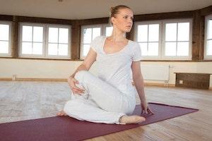 Hotel Seeschlösschen Yoga