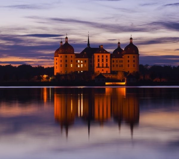 Schloss Moritzburg Foto Sylvio Dittrich